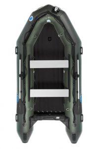 Лодка ПВХ Штормлайн (Stormline) Heavy Duty AIR LIGHT 340